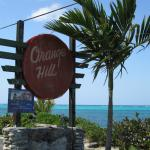 Foto de Orange Hill Beach Inn