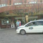 Photo of Hotel Laghetto Siena