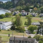 Fort Worden welcomes individual travelers and groups of all sizes as a 434-acre state park.