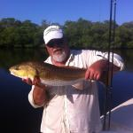 Mangrove Madness Fishing Charters