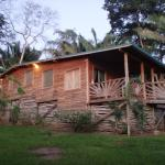Bilde fra Dream Valley Jungle Lodge