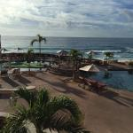 Foto de Sheraton Hacienda del Mar Resort & Spa