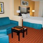Photo de Fairfield Inn Joplin