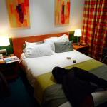 Photo de BEST WESTERN PLUS Hotel Santa Clara