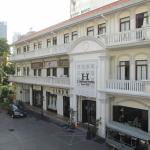 Photo de The Heritage Baan Silom