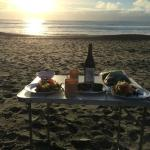 Foto de Greymouth Seaside Top 10 Holiday Park