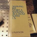 Shaving Account