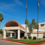 Photo of Clarion Hotel Phoenix-Chandler