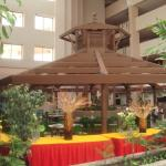 Foto de San Carlos Plaza Hotel Resort & Convention Center