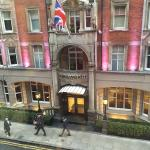 Photo de Radisson Blu Edwardian Bloomsbury Street