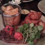 Red Lion Whittlesford Bridge의 사진