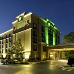 Photo de Holiday Inn Hotel & Suites Ann Arbor Univ. Michigan Area