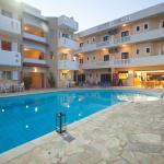 Hotel and Apartments Dimitra Kokkini Hani