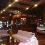 Batang Ai Longhouse Resort, Managed by Hilton Foto