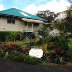 Aloha Junction Bed and Breakfast Foto