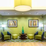 Holiday Inn Express Hotel & Suites Montgomery/Boyd Cooper Parkway Foto