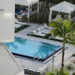 Foto de Courtyard Miami Beach Oceanfront