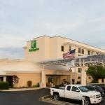 Φωτογραφία: Holiday Inn Wilmington