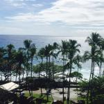 Photo de Royal Kona Resort