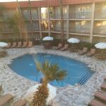 Foto de Embassy Suites Hotel Tucson-Williams Center