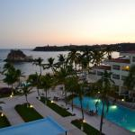 Photo de Dreams Huatulco Resort & Spa