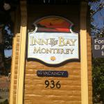 Inn By The Bay Monterey Foto