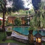 Foto di Lumbung Sari Cottages