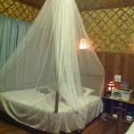 Foto di Golden Island Cottages Nampan