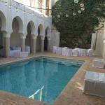 Photo de Riad Nashira & Spa