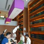 Foto de Courtyard by Marriott Hotel Bangkok