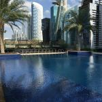 JW Marriott Marquis Dubaiの写真