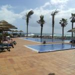 Photo de Barcelo Castillo Beach R
