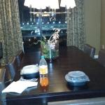 Dining Area - Presidential Suite