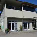Foto de Waihi Beach Lodge