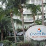 Oyster Bay Beach Resort resmi