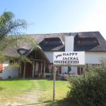 Foto de Happy Jackal Guest House