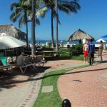 Plaza Pelicanos Grand Beach Resort照片