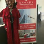 RAMADA PLAZA Basel Hotel and Conference Center Foto