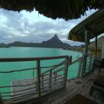 Φωτογραφία: InterContinental Thalasso-Spa Bora Bora