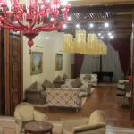 Photo de Hotel Pesaro Palace