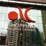 Shopping Avenida Center