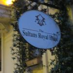 Photo de Sultans Royal Hotel