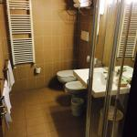 Bagno Room