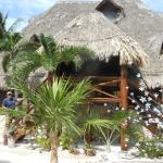 Guesthouse Holbox Apartments resmi