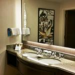 Gaylord Texan Resort & Convention Center resmi