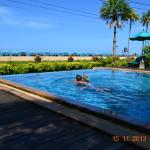 Φωτογραφία: Khaolak Orchid Beach Resort
