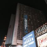 Foto New York Marriott Marquis