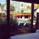 Foto de Hollywood Roosevelt Hotel - A Thompson Hotel