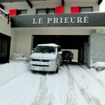 Photo of Hotel Prieure