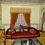 Photo de Umaid Bhawan Heritage House Hotel